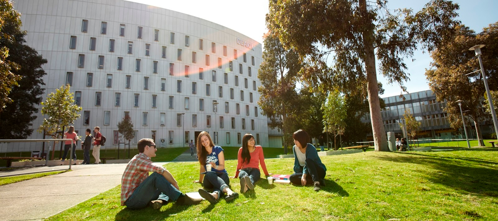 6 motivos más que suficientes para estudiar en Australia