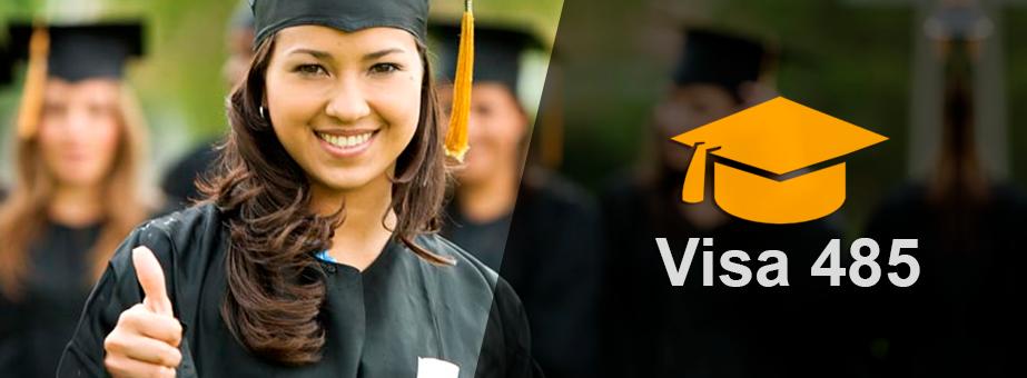 Conozcamos más sobre la visa post-graduado en Australia