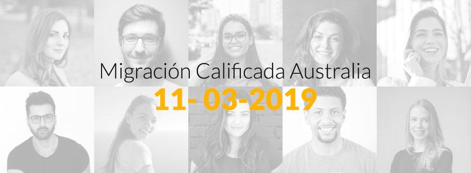 38 NUEVAS OCUPACIONES FUERON ADICIONADAS AL PROGRAMA DE MIGRACIÓN CALIFICADA EN AUSTRALIA