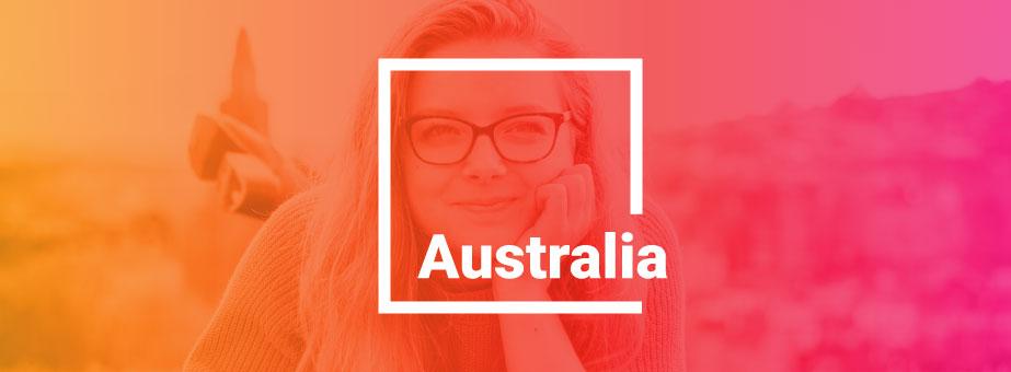 Cómo sacar la visa de estudiante para Australia