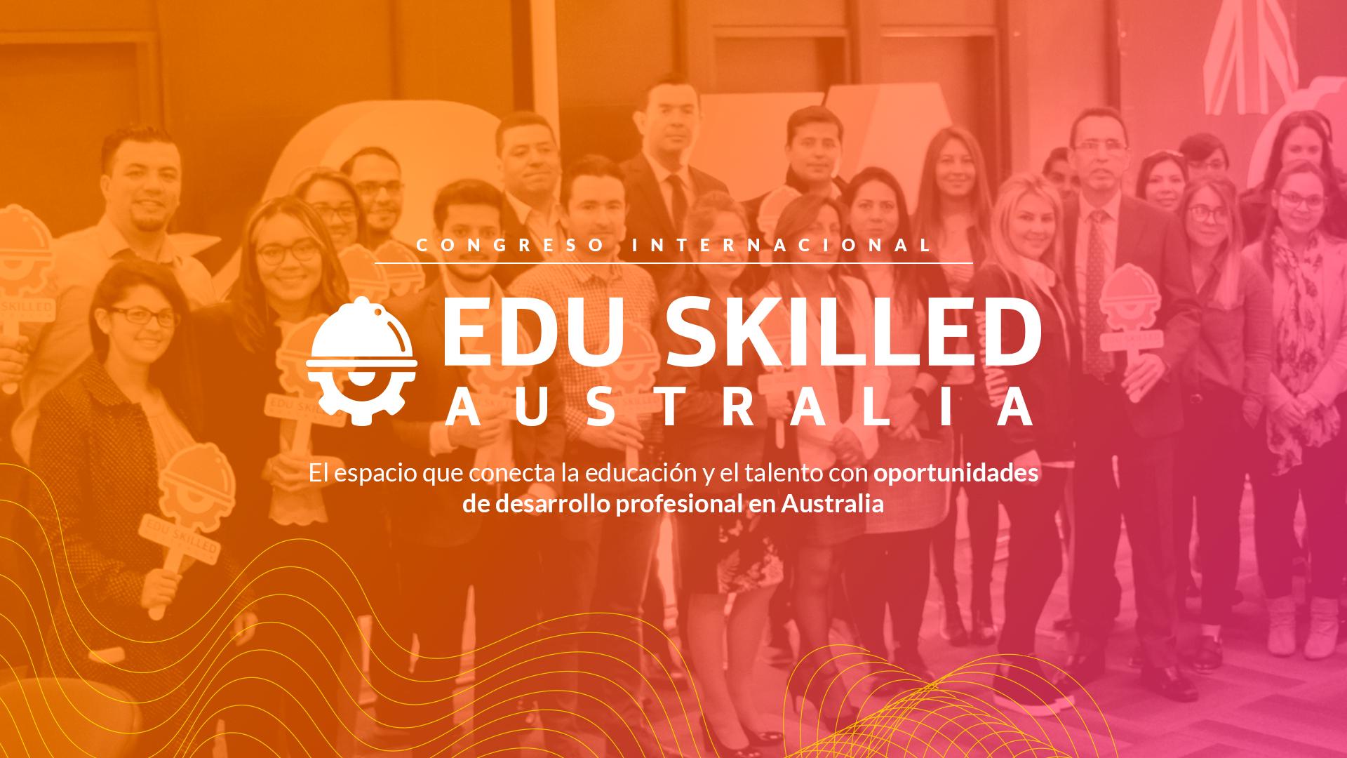 Viva Australia 2019: Nuevos proyectos, grandes alianzas, clientes felices
