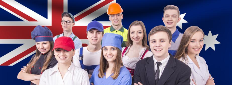Cosas que nadie te ha dicho sobre trabajar en Australia